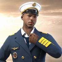 Ford foi marinheiro e é o personagem com mais segredos