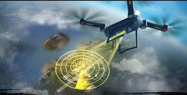 Saiba tudo sobre o drone, veículo aéreo não tripulado de Free Fire Battlegrounds